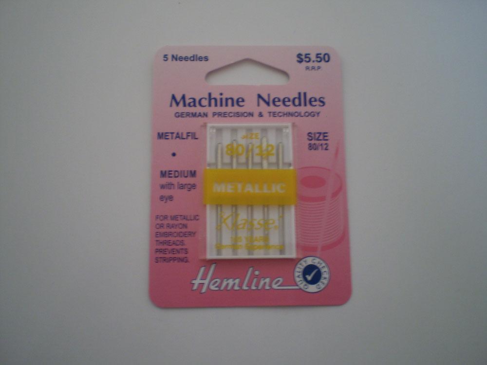 Klasse Machine Needles