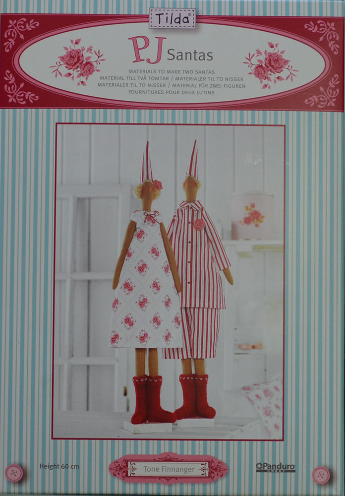 Tilda Doll Kits