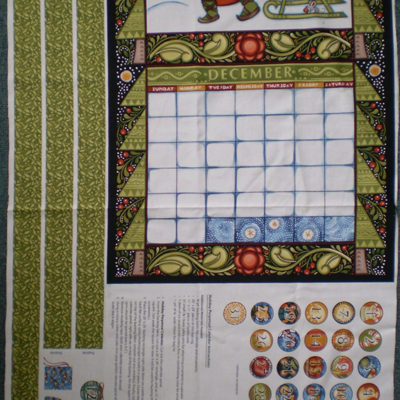 Hoilday Perpetual Calendar