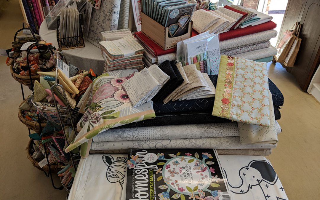 Patchwork and Quilting Experts